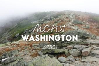 Mont Washington