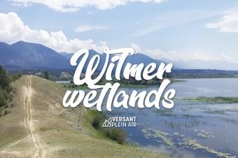 Wilmer Wetlands