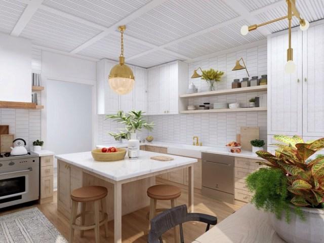 Top Kitchen Trends for 2021 | Versa Style Design