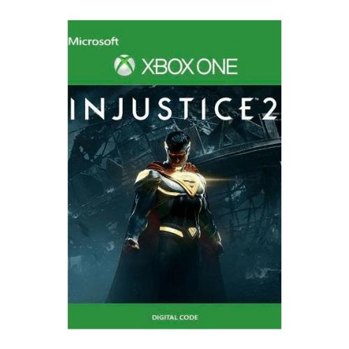 P - INJUSTICE 2 XBOX