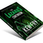The Lazarus Continuum - Sequel to the UK Bestselling Religious Mystery The Lazarus Succession