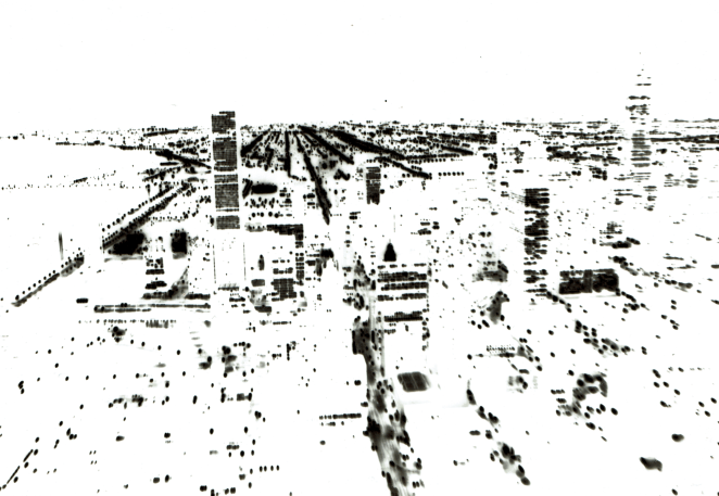 Chicago from John Hancock South Window __Negative Monochrome.png