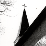 Featured Photo: Architecture, Part 1 – Churches – St. James Church-Lemont, Illinois, Part II