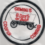 Featured Photo: NASA Retro Mission Patch Party – Photo 10