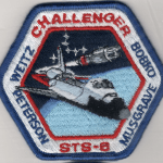 Featured Photo: NASA Retro Mission Patch Party – Photo 24