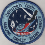 Featured Photo: NASA Retro Mission Patch Party – Photo 34