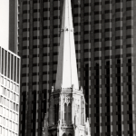 Featured Photo: Architecture, Part 1 – Churches – First United Methodist Church at the Chicago Templ...