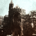 Featured Photo: Architecture, Part 1 – Churches – Fourth Presbyterian Church, Chicago, Illinois