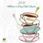 2021 Mother's Day Gift Guide (4-01 ~ 5-11)