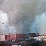 Never Forget...The Massive Oak Lawn Tornado – Peak of the Tornado Season is Now