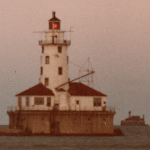 Featured Photo: Architecture, Part 2 – Vintage Architecture – The Chicago Harbor Lighthouse