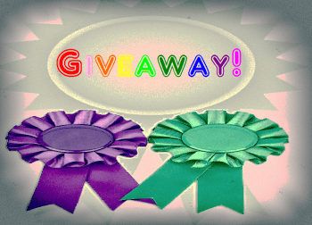Giveaway Rosette Ribbons