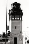 Adams Street Drawbridge Tower 1981