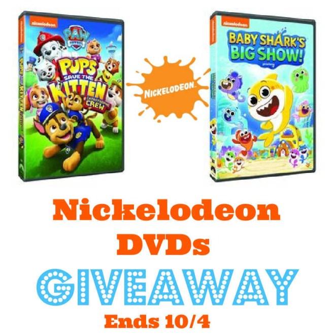 Nickelodeon DVDs Giveaway.jpg