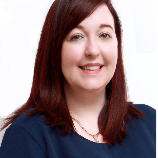 Kathryn Farrelly – Marketing Manager