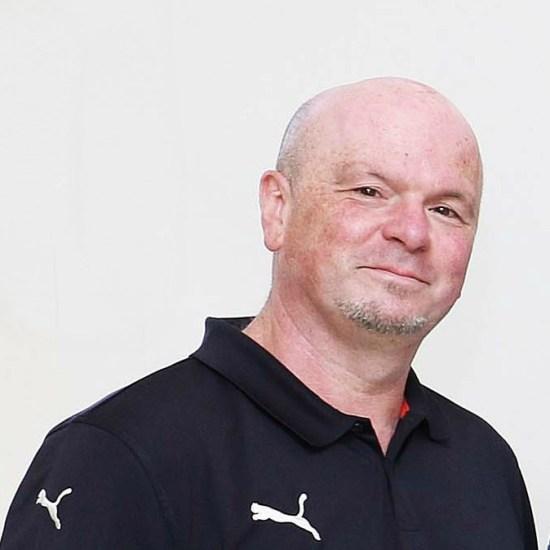 Damian Connolly – Sales Representative