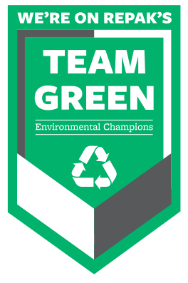 Team Green Logo Repak