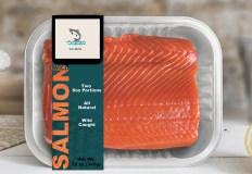 Salmon Packaging