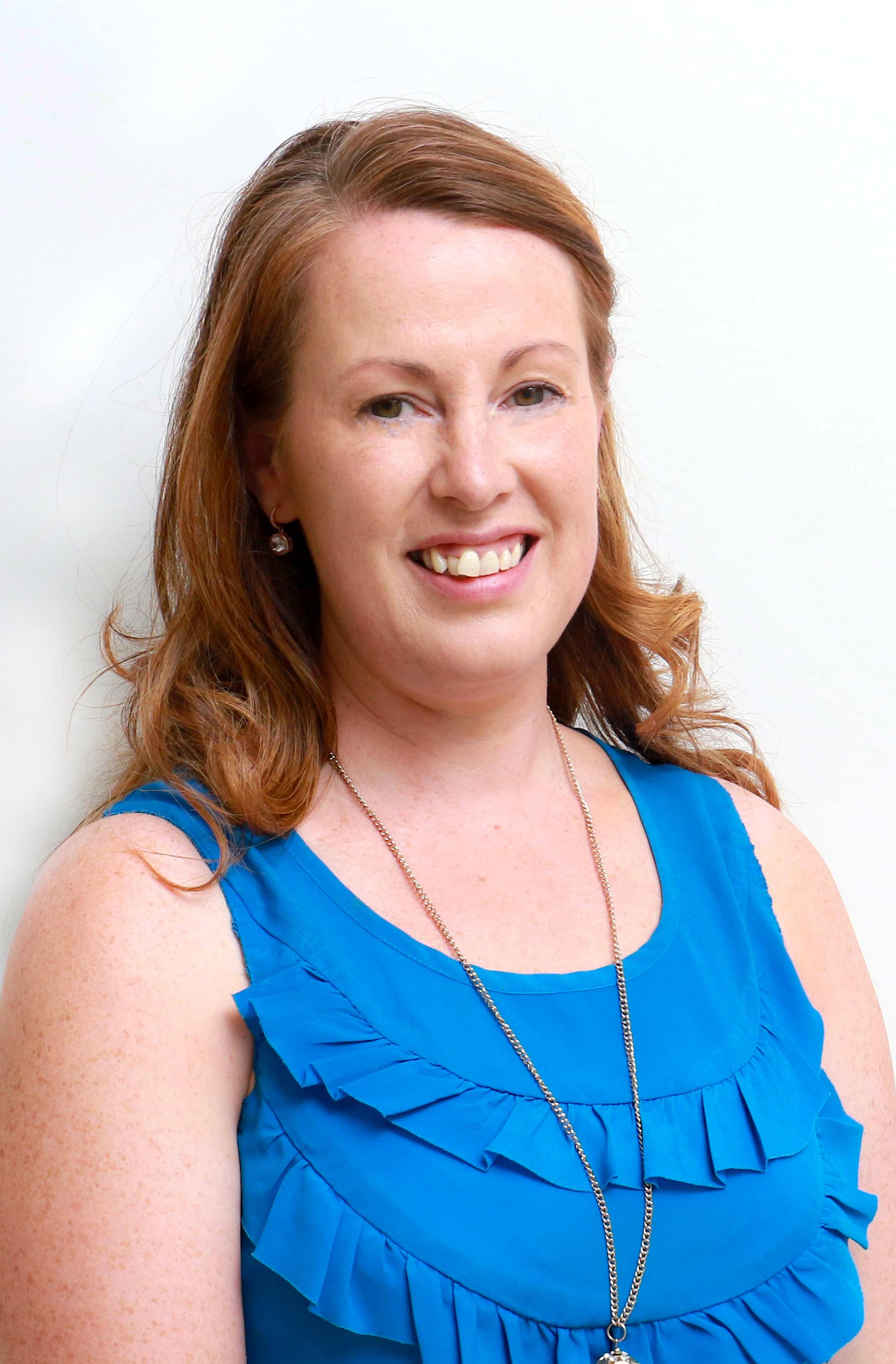 Siobhan McGinnity