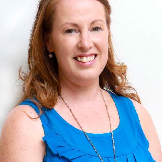 Siobhan McGinnity – Quality Control