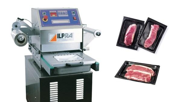 Ilpra foodpack 400