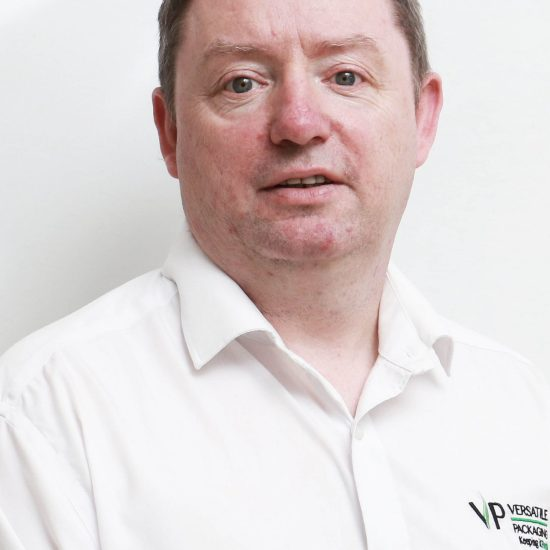 Seamus Finn – Operations Manager
