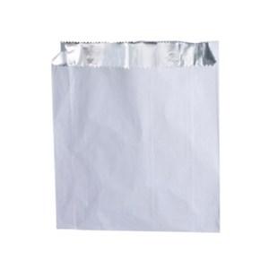 Alu Bag Foil Lined Portion
