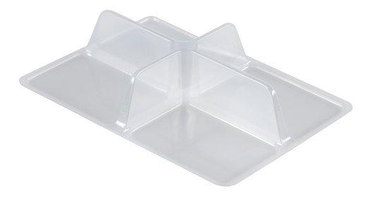 Graze Box 4 cavity Insert
