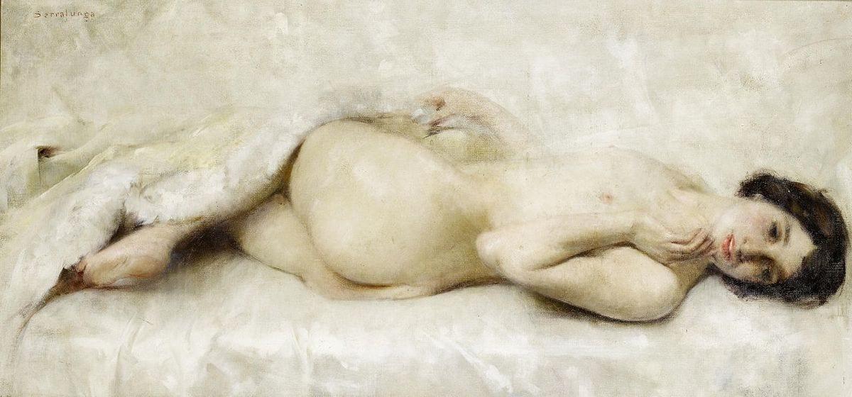 Luigi_Serralunga_Reclining_nude