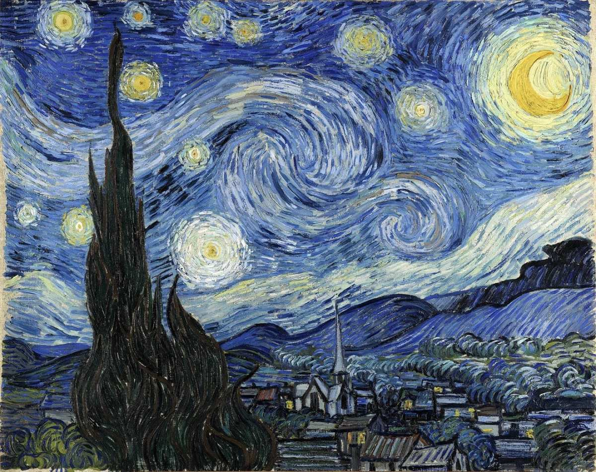 Van_Gogh_Starry_Night