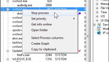 Anvir Task Manager A Windows Task Manager Alternative