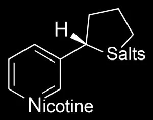 Nicotine Salts Chemistry