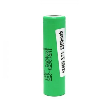 SAMSUNG 25R Vaping Battery