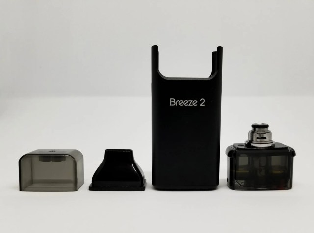 Breeze 2 Design and Build