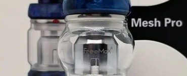 FreeMax Mesh Pro Review Banner