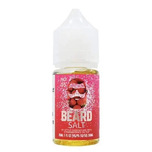 Beard Salts