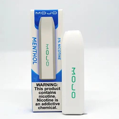 Mojo Menthol