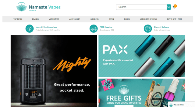 Best Online Vape Stores 2019 - The Lowest Prices & Fastest