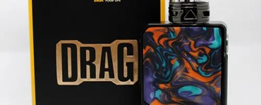 Voopoo Drag 2 Review