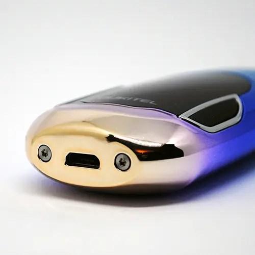 Nano Battery And Charging