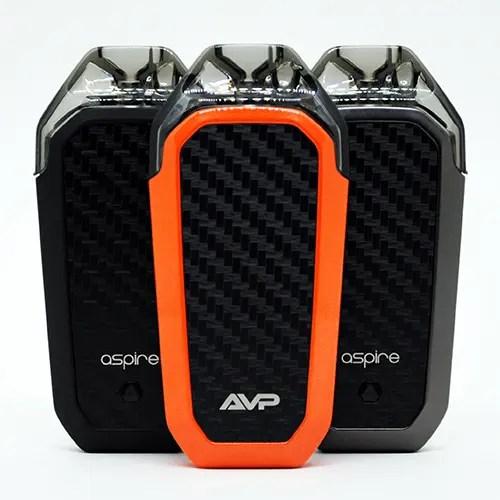 Aspire AVP Review