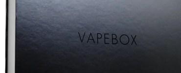 Vapebox Review