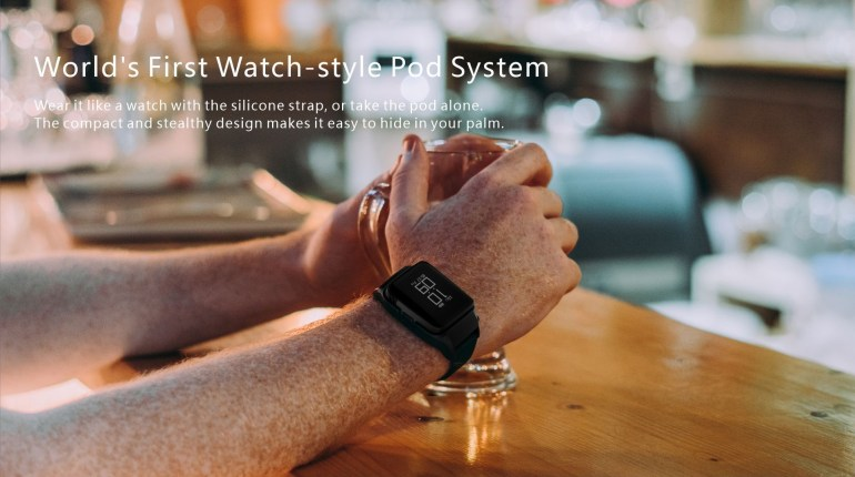 Uwell Vape Watch