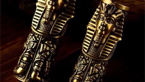 Onetop Pharaoh Mech Tube Mod