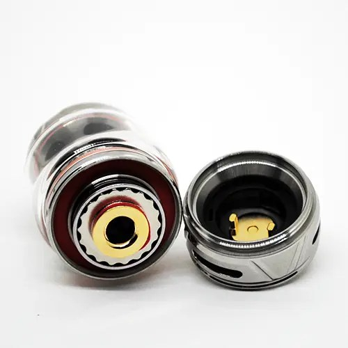 Uwell Crown IV How to Change Coil