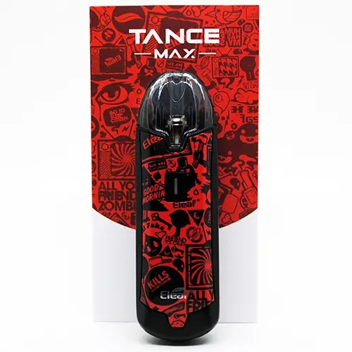Eleaf Tance Max Review