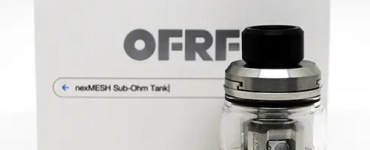 OFRF nexMesh Sub Ohm Tank Review