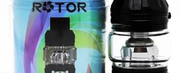 Eleaf Rotor Review