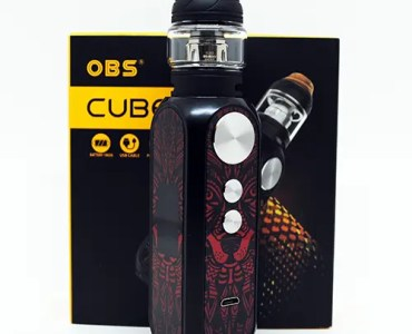 OBS Cube X Review