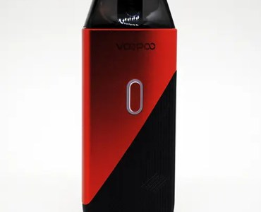 Voopoo Find S Trio Performance